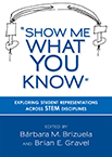 """""""Show Me What You Know"""": Exploring Student Representations Across STEM Disciplines"""