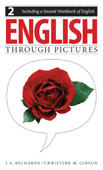 English Through Pictures, Book 2 and A Second Workbook of English (English Throug Pictures)