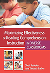 Maximizing Effectiveness of Reading Comprehension Instructio